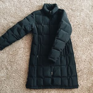 ESPRIT long puffer coat